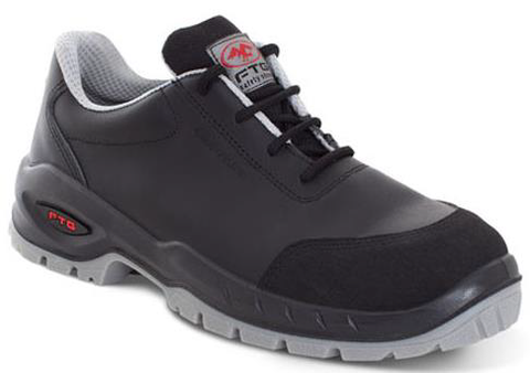 LOW WORK SHOES - PIPER S3 - Zeshop