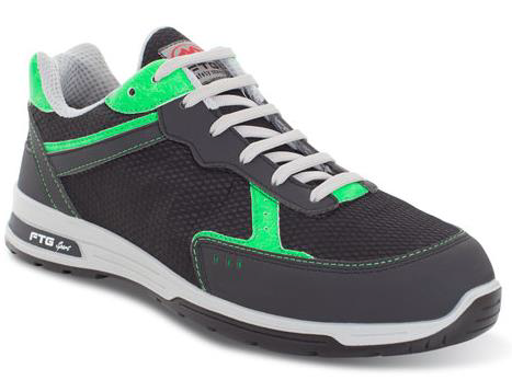 LOW WORK SHOES - RUGBY S1P - Zeshop