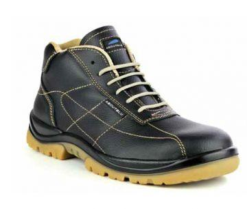 HIGH WORK SHOES - VIBO - Zeshop