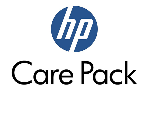 EXTENSION OF THE WARRANTY HP 3 YEAR NEXTBUSINESSDAYONSITE NOTEBOOK ONLY SERVICE - UK703E