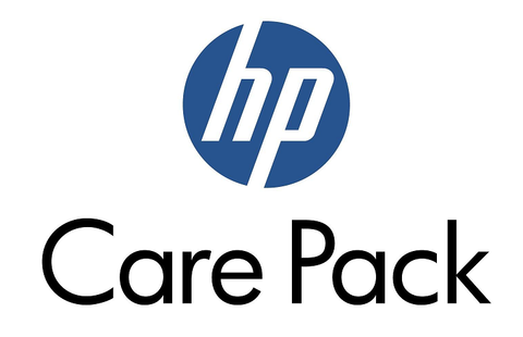 EXTENSION OF HP'S WARRANTY ON 3 YEAR FOR TRANSFERS - U4819E