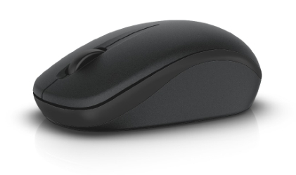 DELL WIRELESS MOUSE WM126 - 570-AAMH