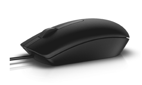 DELL OPTICAL MOUSE MS116 - 570-AAIS