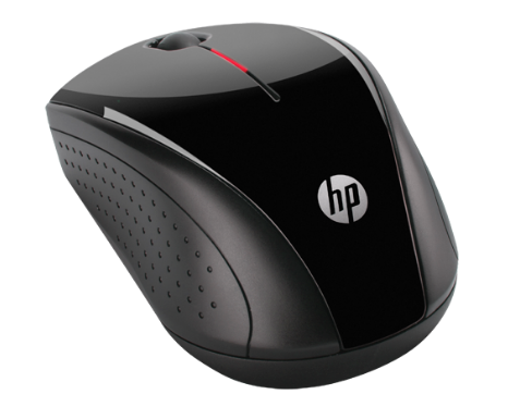 Mouse HP X3000 WIRELESS MOUSE - H2C22AA