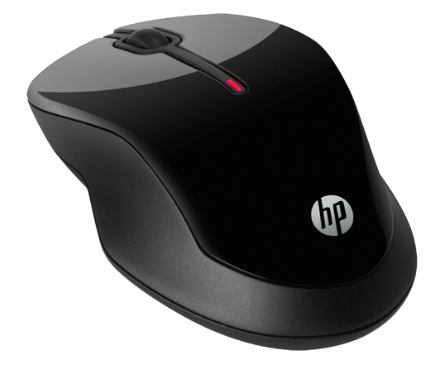MIŠKA HP X3500 WIRELESS MOUSE – H4K65AA