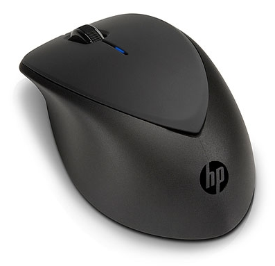 Mouse HP X4000B BLUETOOTH MOUSE - H3T50AA