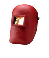 HEAD WELDING MASK MADE OF THERMOPLASTIC MATERIAL S800 - Zeshop