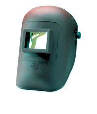 HEAD WELDING MASK MADE OF THERMOPLASTIC MATERIAL - Zeshop