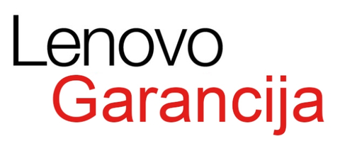 EXTENSION OF LENOVO'S WARRANTY FROM 1 ON 3 YEARS - 5WS0D81006-B