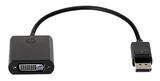 HP DISPLAY PORT TO DVI-D ADAPTER - FH973AA ADAPTER
