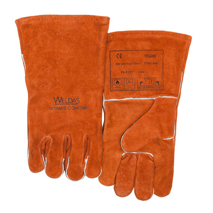 GLOVES WARDING WELDAS - 2101