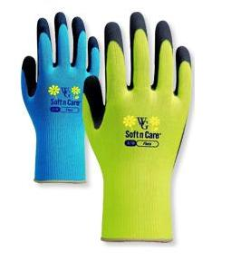 GLOVES OF GARDEN WG - 1013241