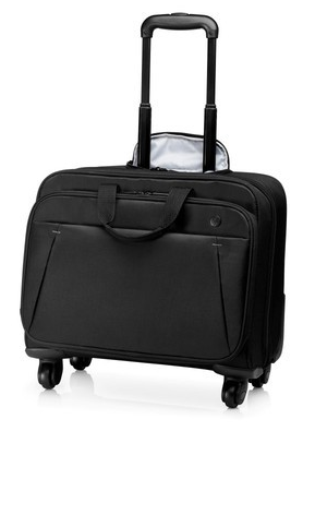 HP 17.3 BUSINESS ROLLER CASE - 2SC68AA