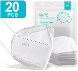 PROTECTION MASK KN95 10/1