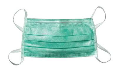 DISPOSABLE MASK FOR DISPOSABLE USE - INDUSTRY 50/1 - Zeshop