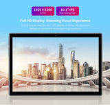 TABLET P20HD 10 '' IPS / SC9863A / 4G / 8CORE / 4GB / 64GB / ANDROID10.0