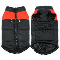 Jacket - Waterproof, Warm Dog Jacket For Small, Medium And Large Dogs