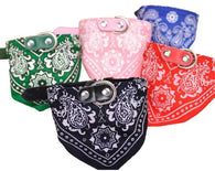 Scarf - Adjustable Bandana Collar To Make Your Pet Really Cute