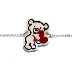 Friendship Bear Bracelet