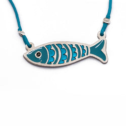 Sardine Necklace