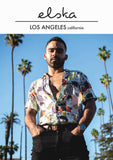 Jose Alves, inside Elska Magazine Los Angeles, an intimate look at the real gay LA.