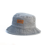 Bucket Hat Grey