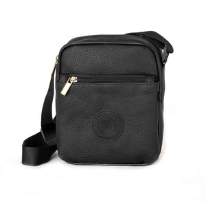 Square Bag Black