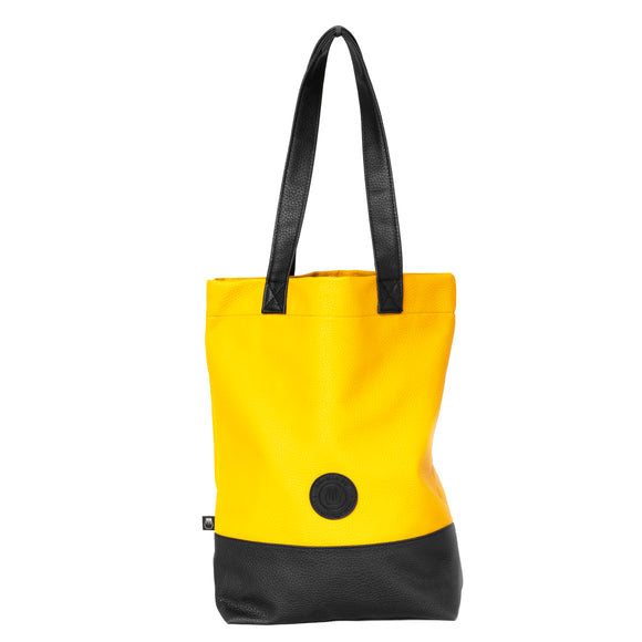 Farol Yellow / Black Bag
