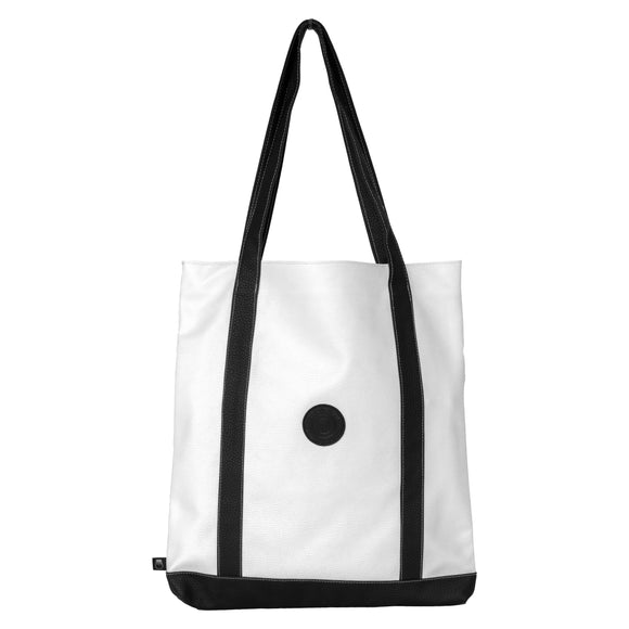 Daily White Bag