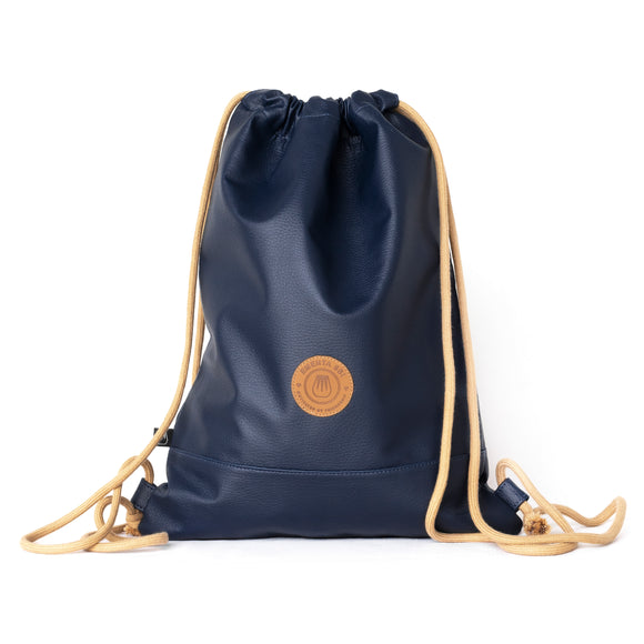 Maré Viva Navy Bag