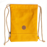 Maré Viva Yellow Mustard Bag