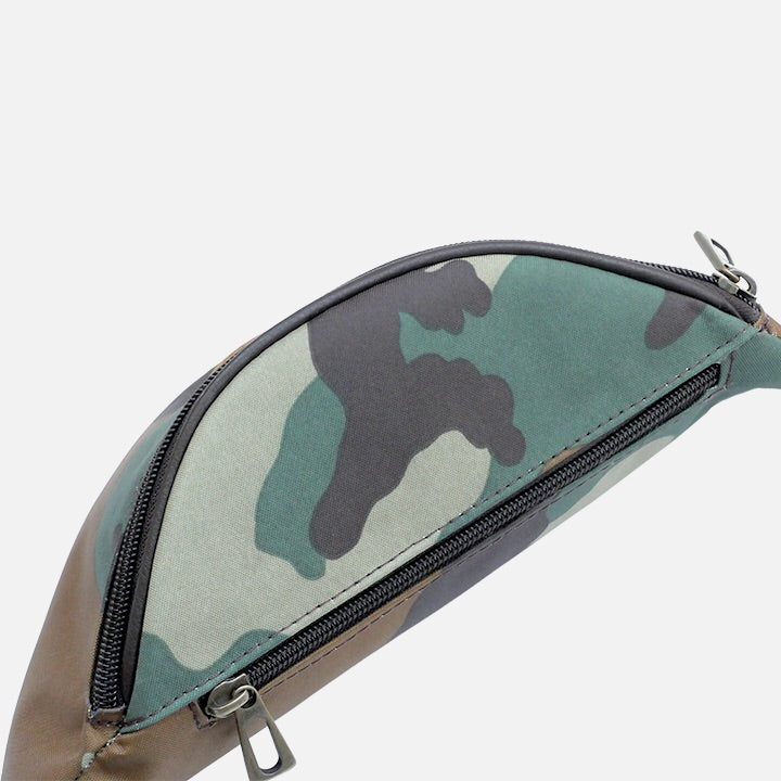 Frei Bag Camo Canvas