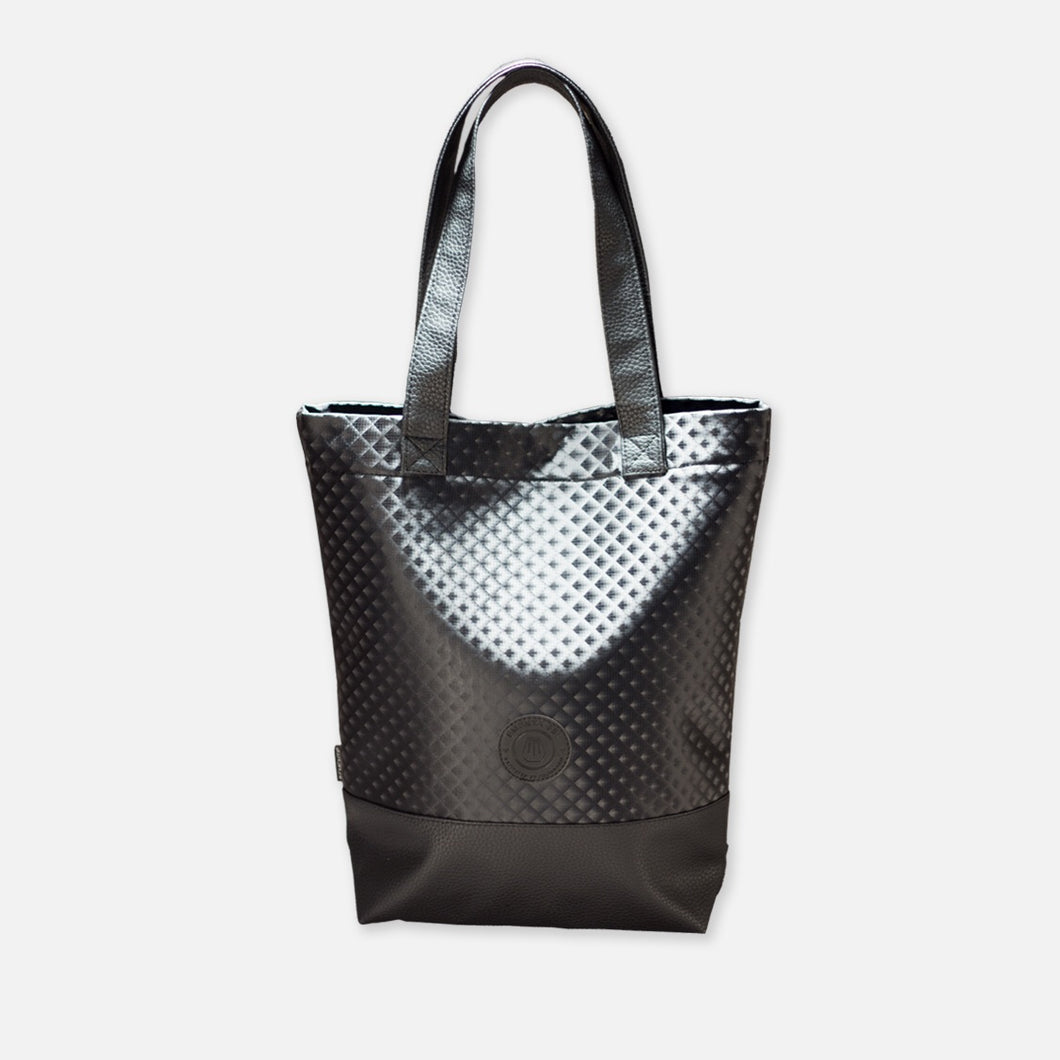Farol Square Black Bag