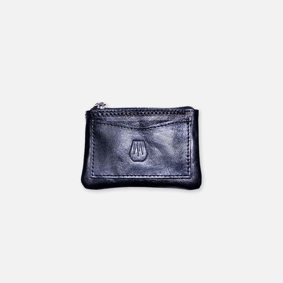 Oxon Black Wallet