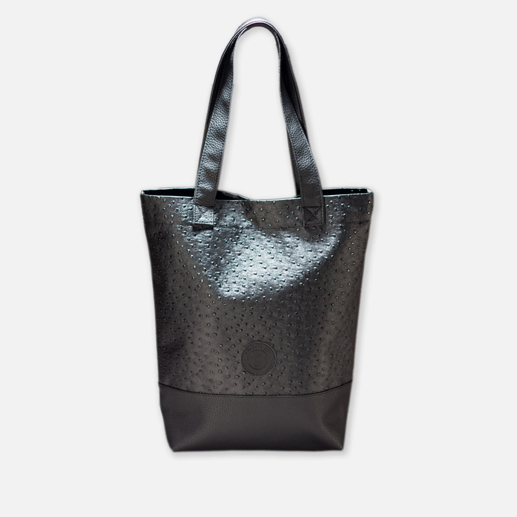 Farol Dots Black Bag