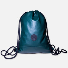 Maré Viva Dark Green Bag