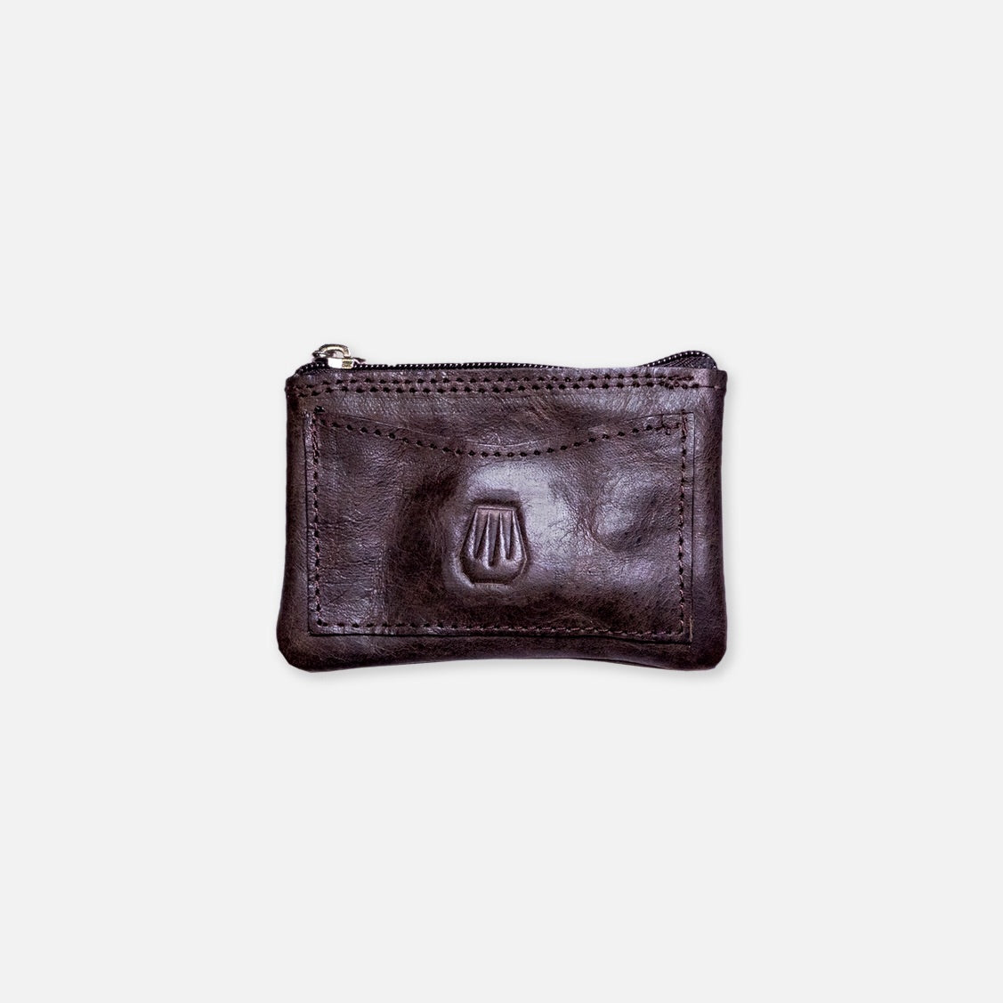 Oxon Dark Brown Wallet