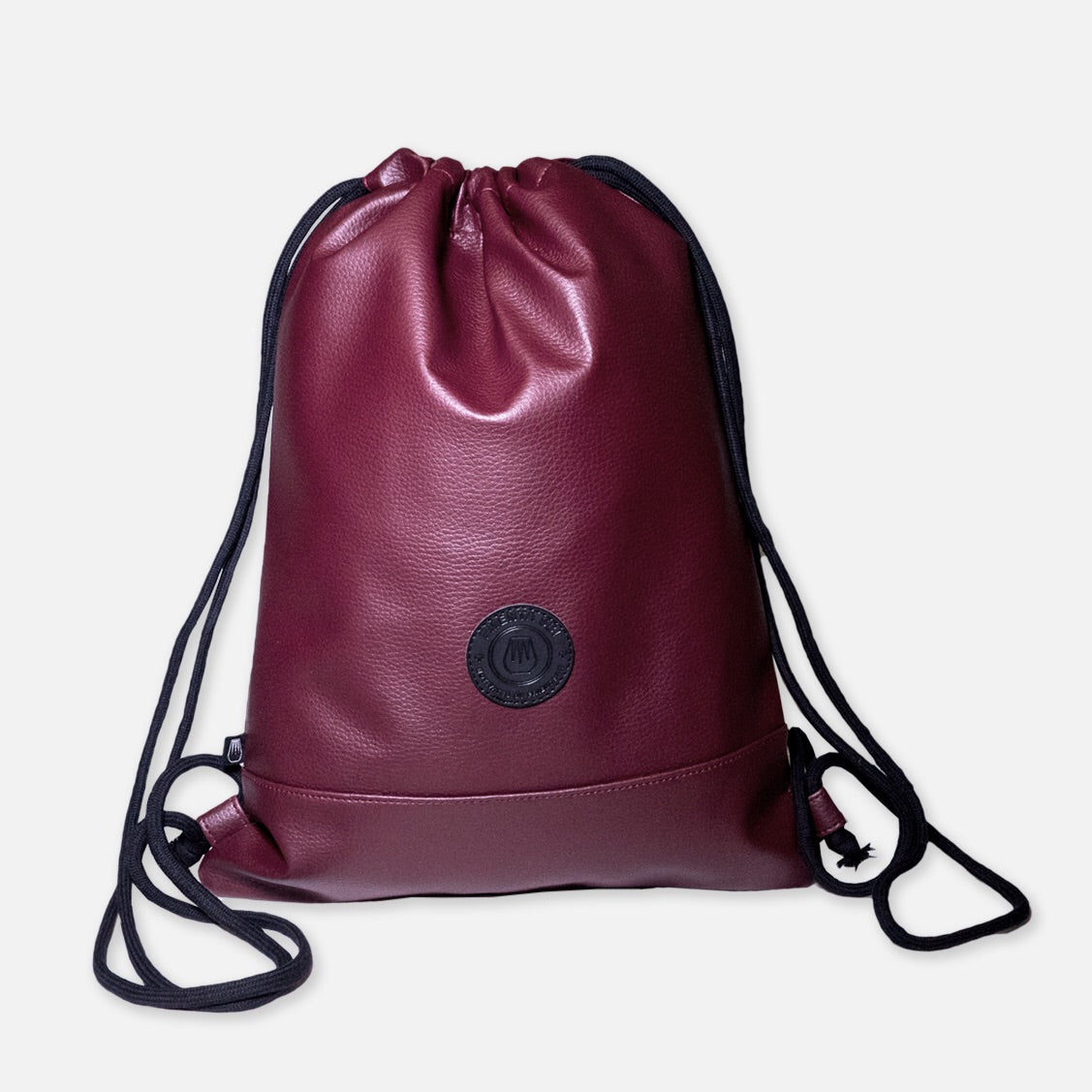Maré Viva Dark Rouge Bag