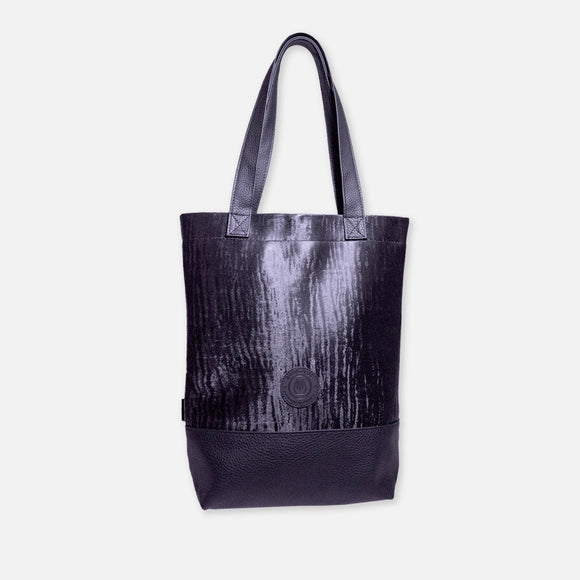Farol Shine Black Bag