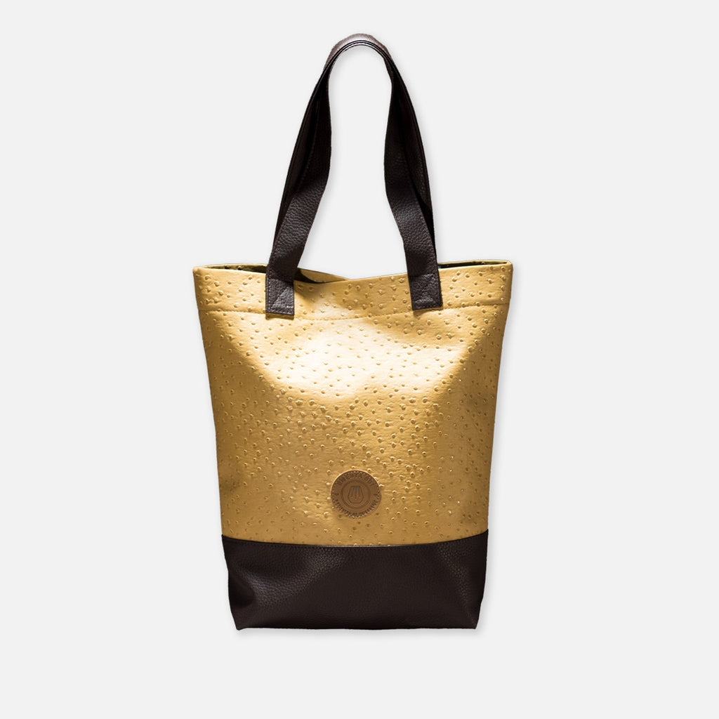 Farol Dots Yellow Bag