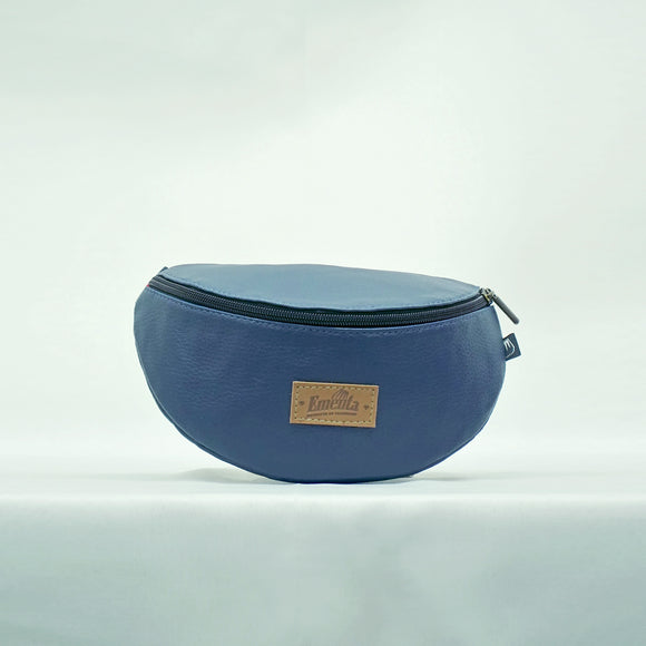 Frei Royal Blue Fanny Pack