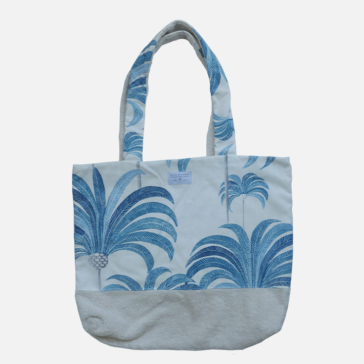 Beach Bag Palm Trees