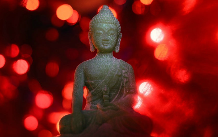 Symbolism And Meaning Of Buddha Statues