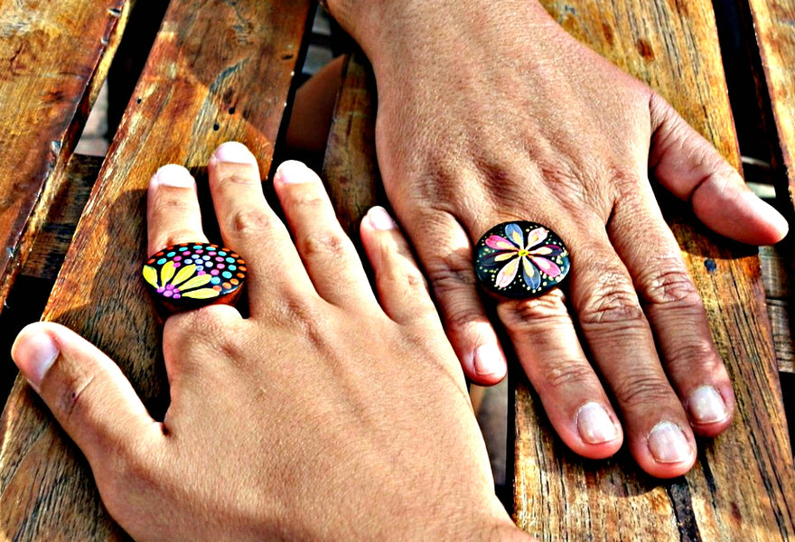 Symbolism Of Wearing Rings On Different Fingers Look4ward Store