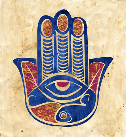 Evil Eye Amulets: How To Protect Yourself From Ancient Curse