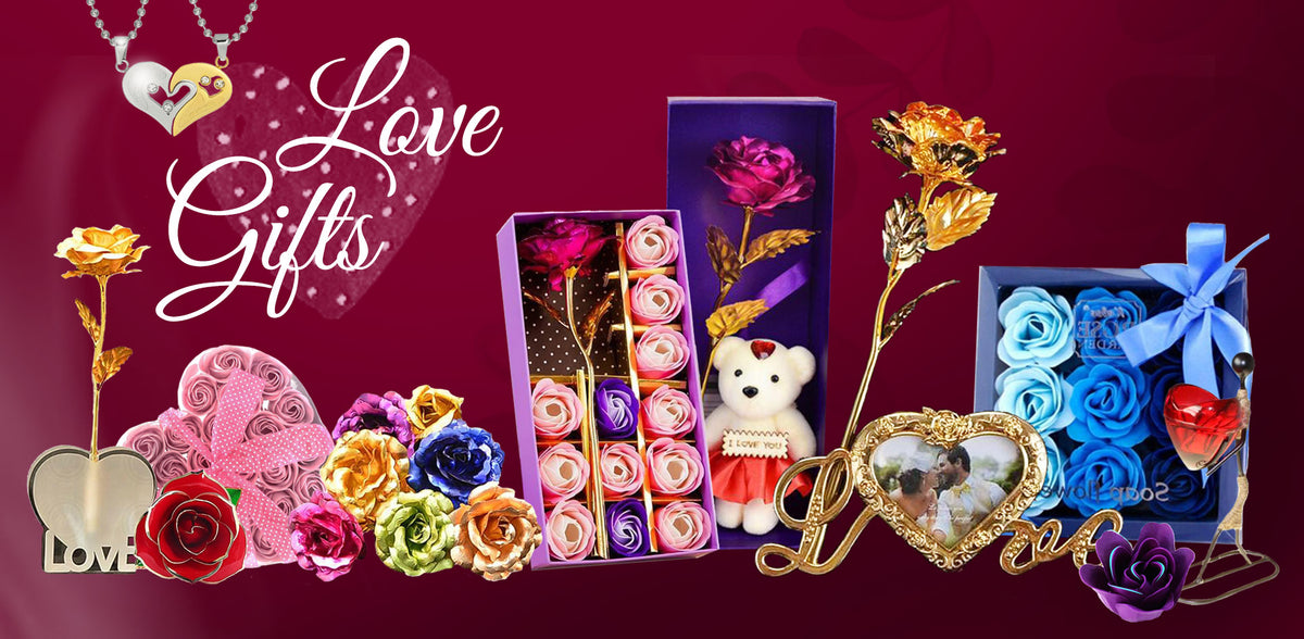 look4ward love gifts