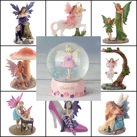 fairies princess