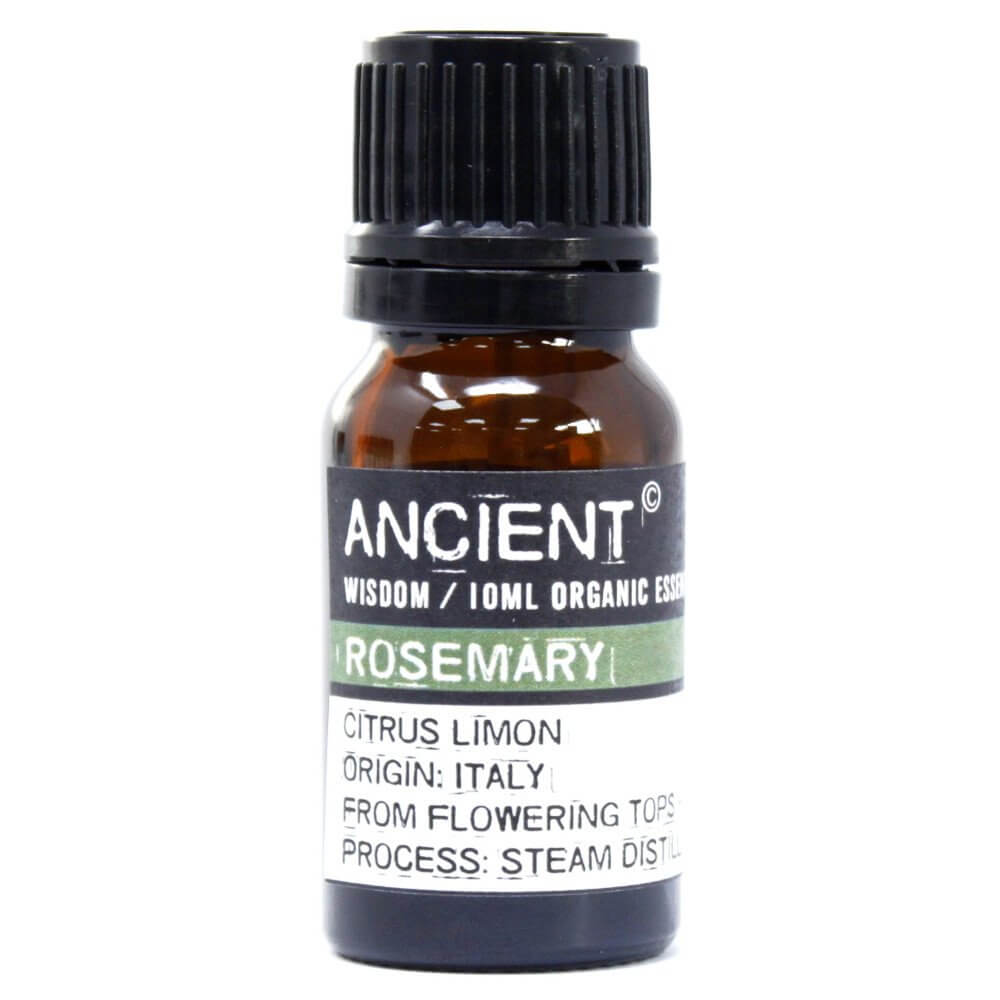 Rosemary High Quality Organic Essential Oil