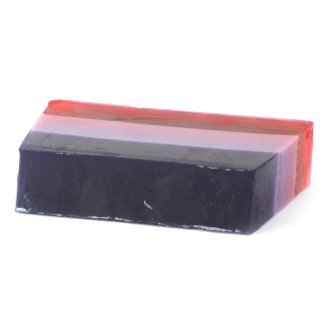 Handcrafted Very Berry Soap Bar