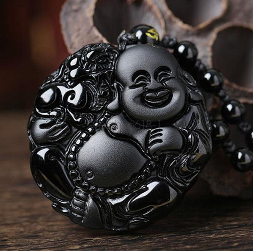 buddha necklace meaning